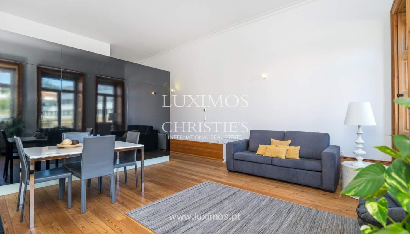 Verkauf von Wohnung in der Altstadt von Porto_104420