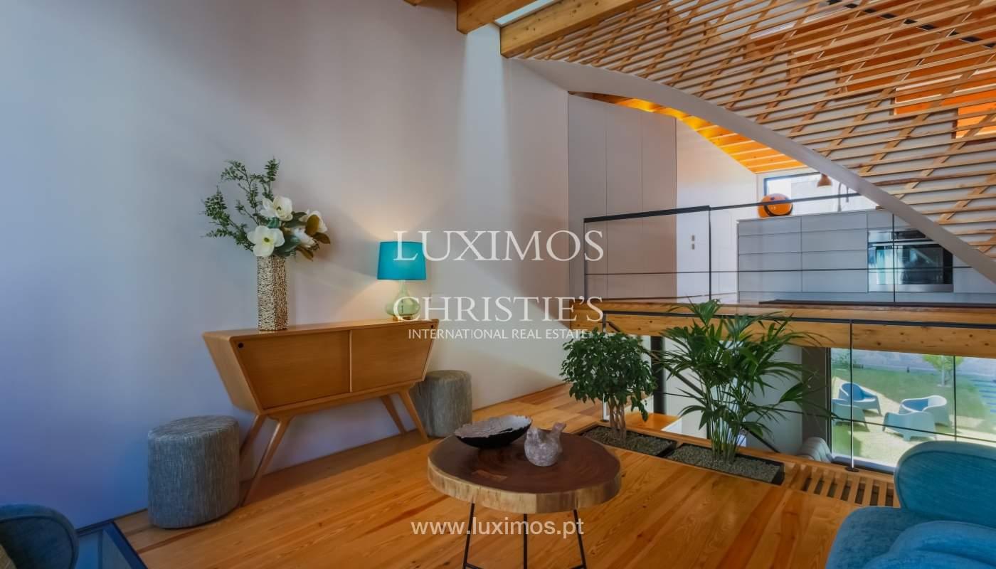 Venta de vivienda contemporánea, en el centro del Porto, Portugal_104554