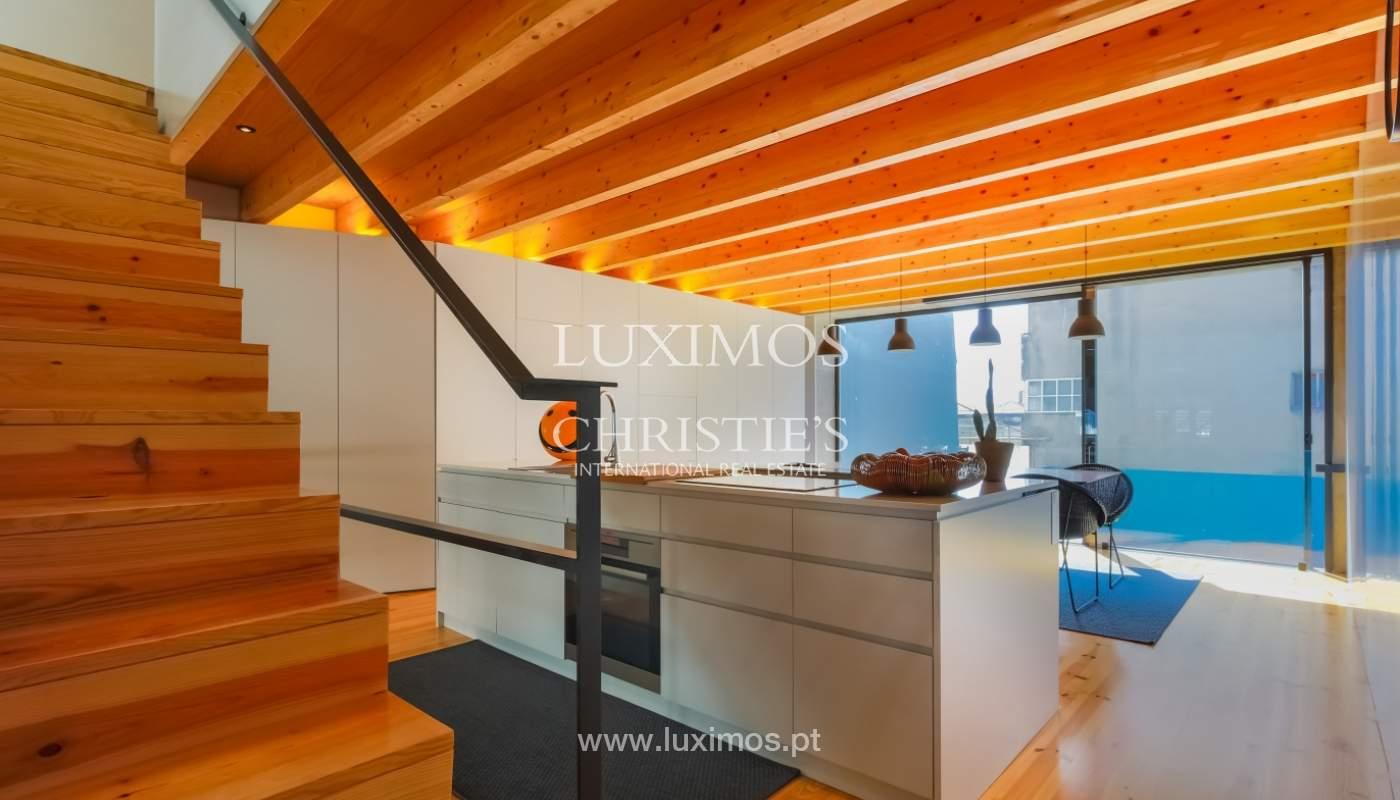 Venta de vivienda contemporánea, en el centro del Porto, Portugal_104558
