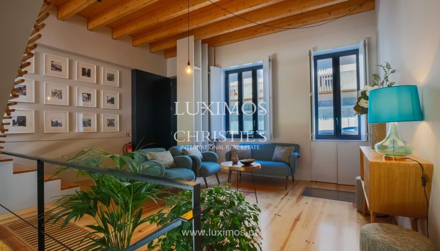 Venta de vivienda contemporánea, en el centro del Porto, Portugal_104561