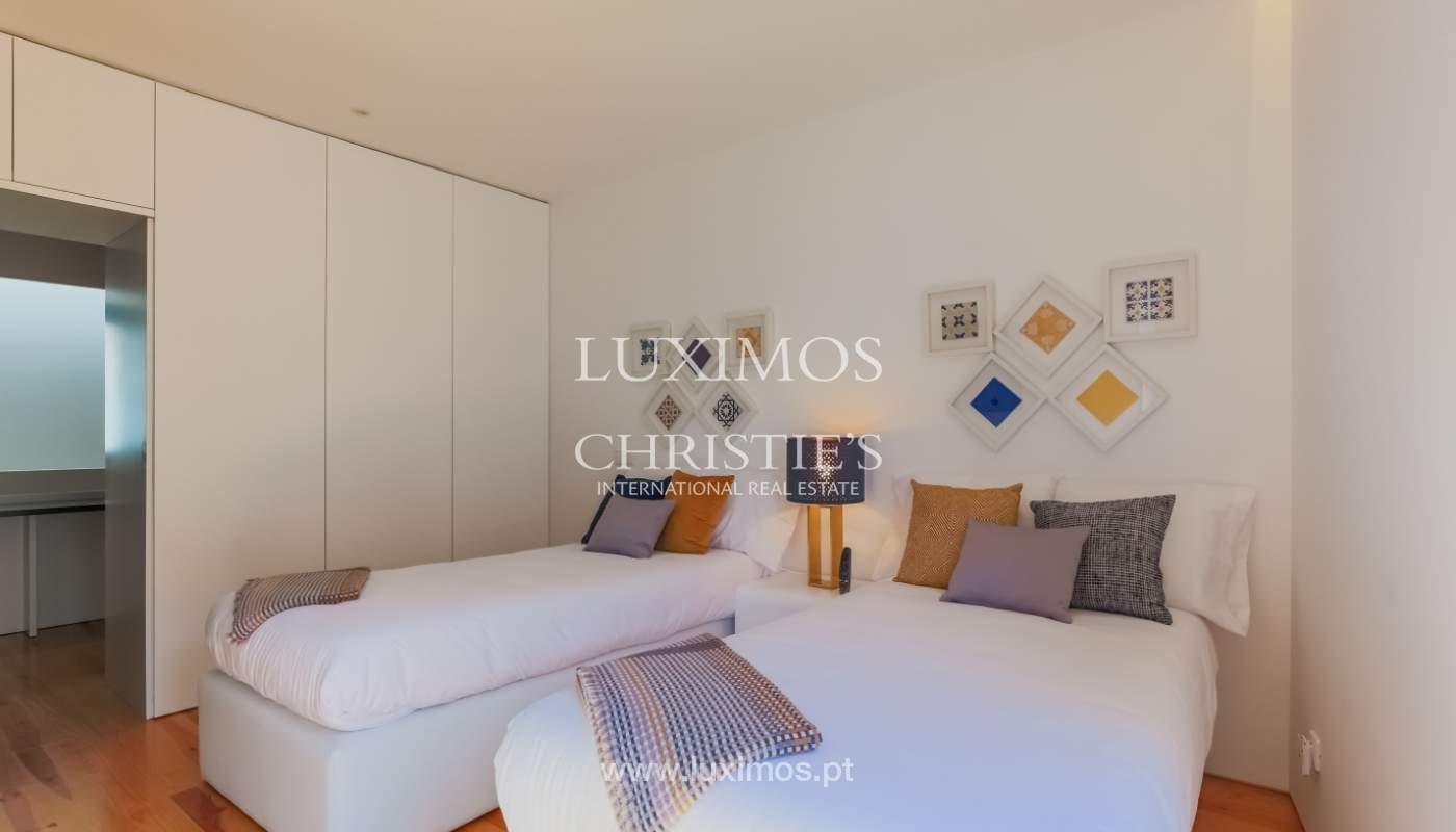 Venta de vivienda contemporánea, en el centro del Porto, Portugal_104571