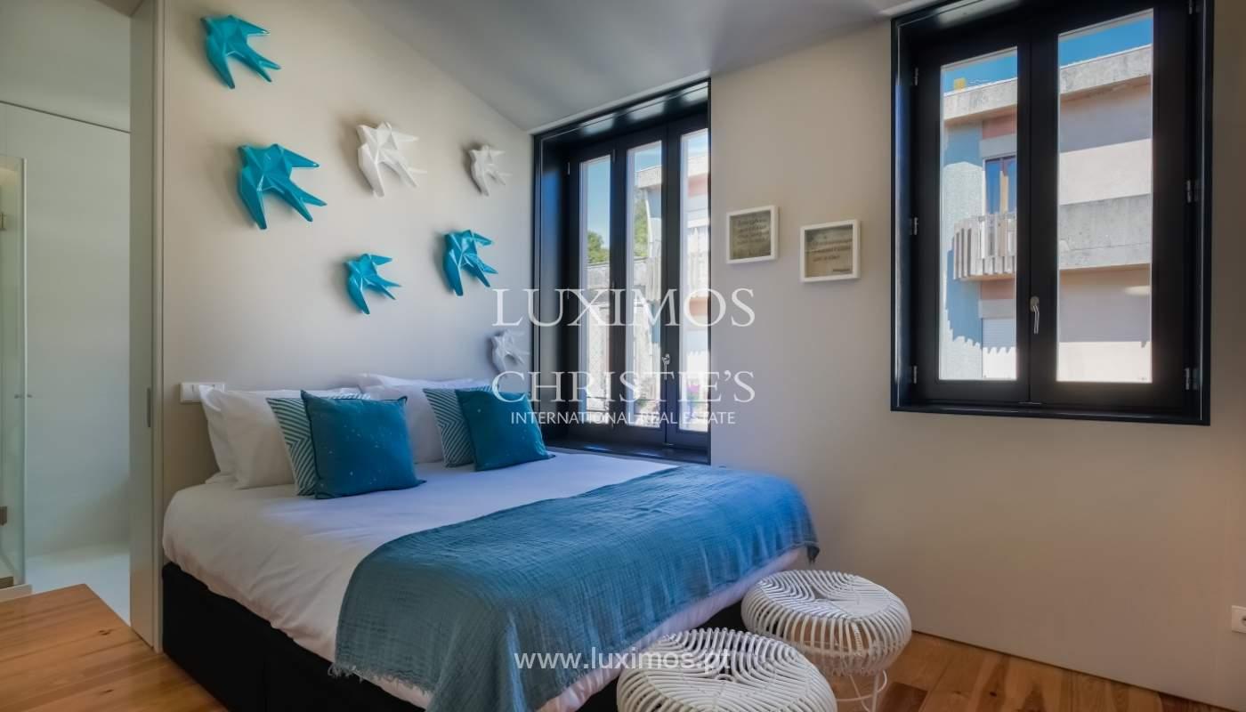 Venta de vivienda contemporánea, en el centro del Porto, Portugal_104576