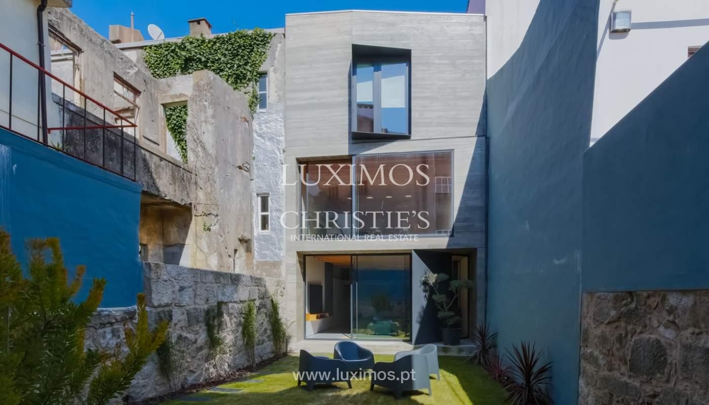 Venda de moradia contemporânea, no centro do Porto_104585