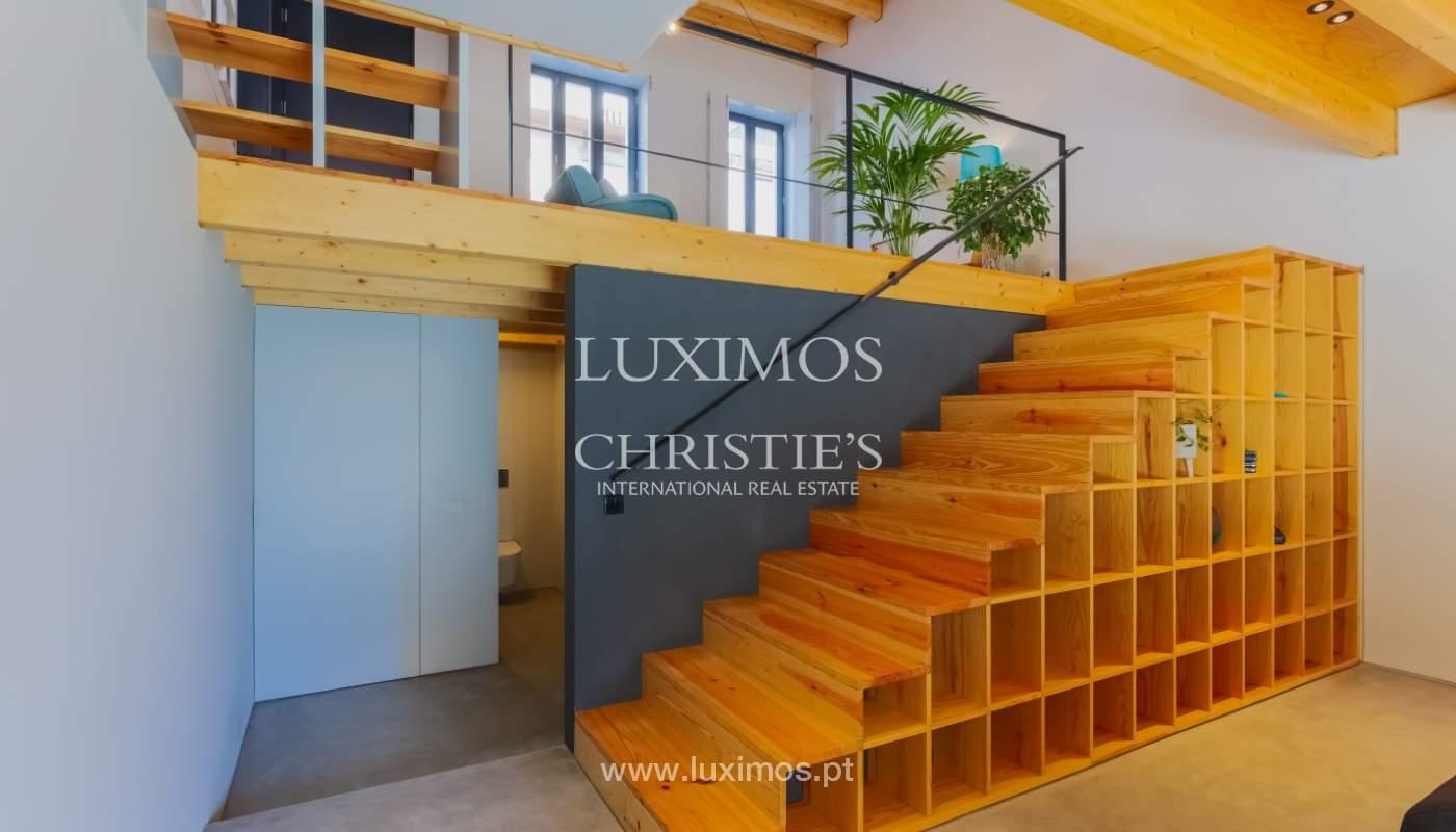 Venta de vivienda contemporánea, en el centro del Porto, Portugal_104594