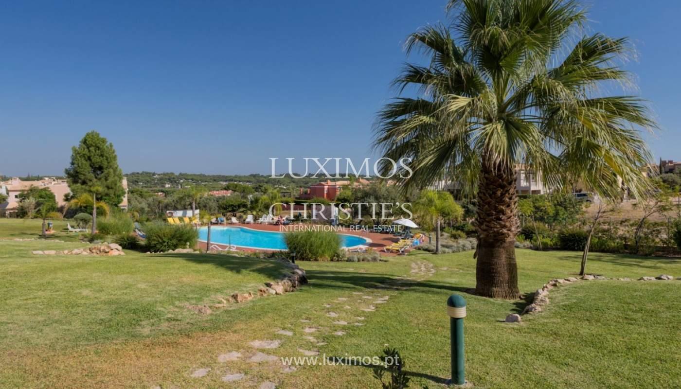 Venta de apartamento en condominio en Vilamoura, Algarve, Portugal_104659