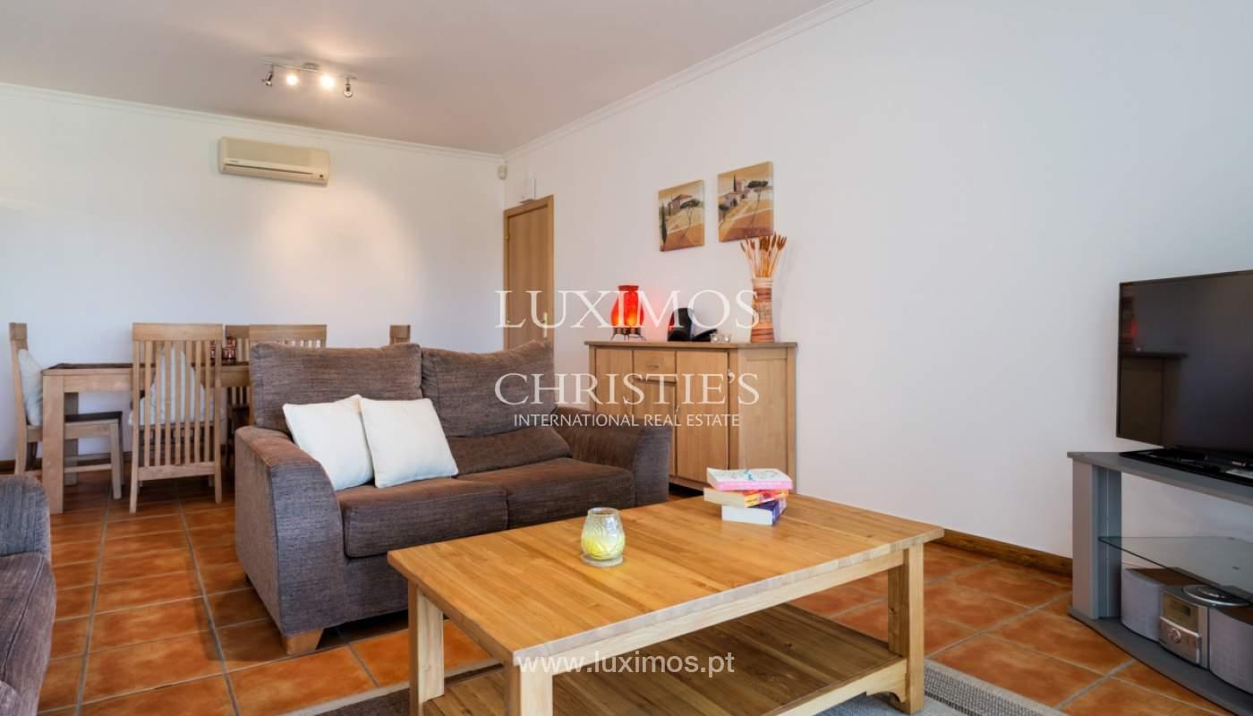 Sale of apartment in private condominium, Vilamoura, Algarve, Portugal_104661