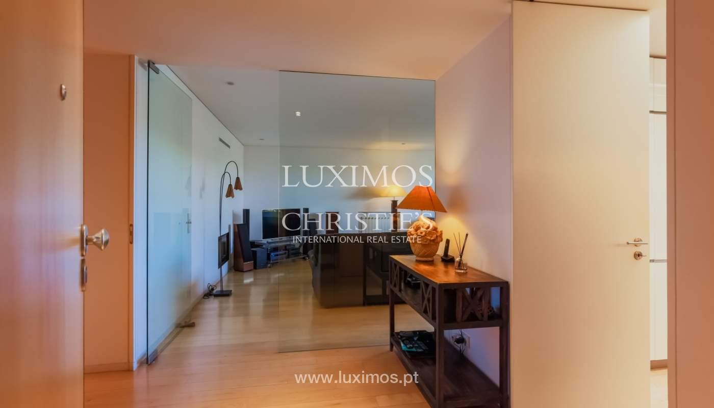 Verkauf von moderne Wohnung in Luxus-Eigentumswohnung, Porto, Portugal_104671