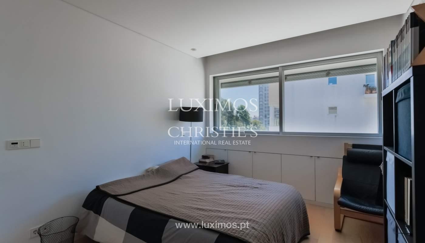 Verkauf von moderne Wohnung in Luxus-Eigentumswohnung, Porto, Portugal_104682