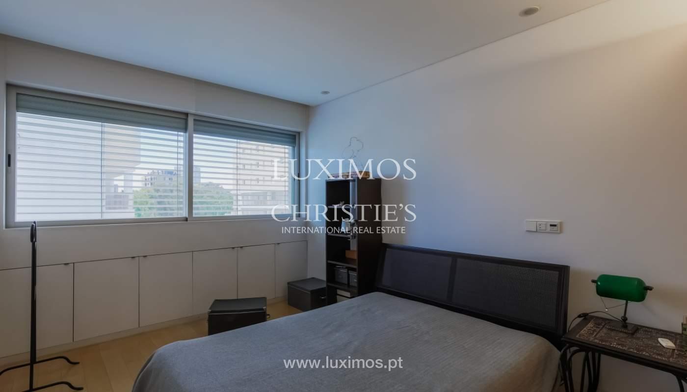 Verkauf von moderne Wohnung in Luxus-Eigentumswohnung, Porto, Portugal_104687