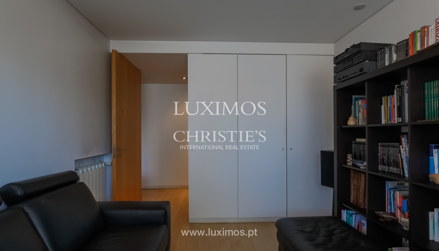 Modern apartment in luxury condominium for sale, Porto, Portugal_104692