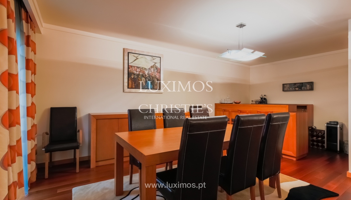 Sale luxury apartment in condominium w/ swimming pool, Porto, Portugal_104711