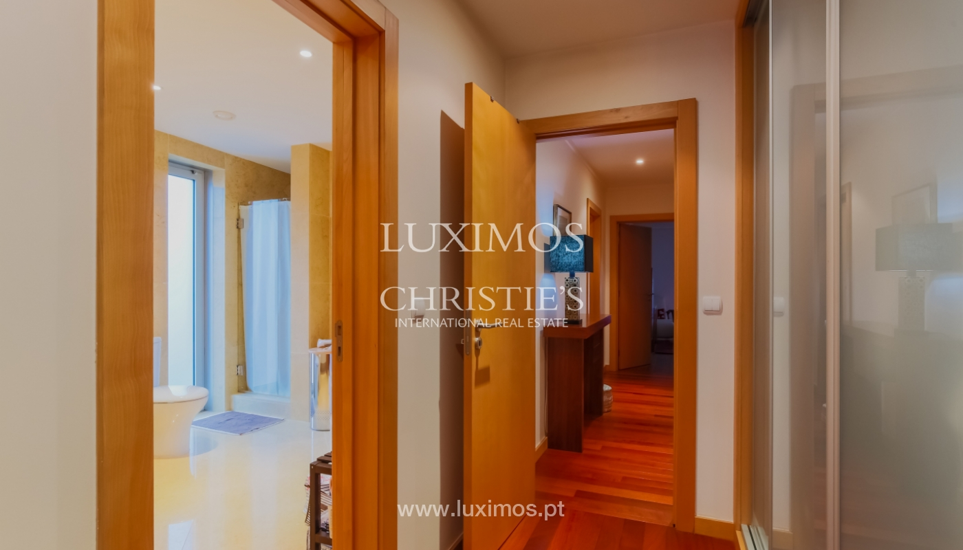 Sale luxury apartment in condominium w/ swimming pool, Porto, Portugal_104722