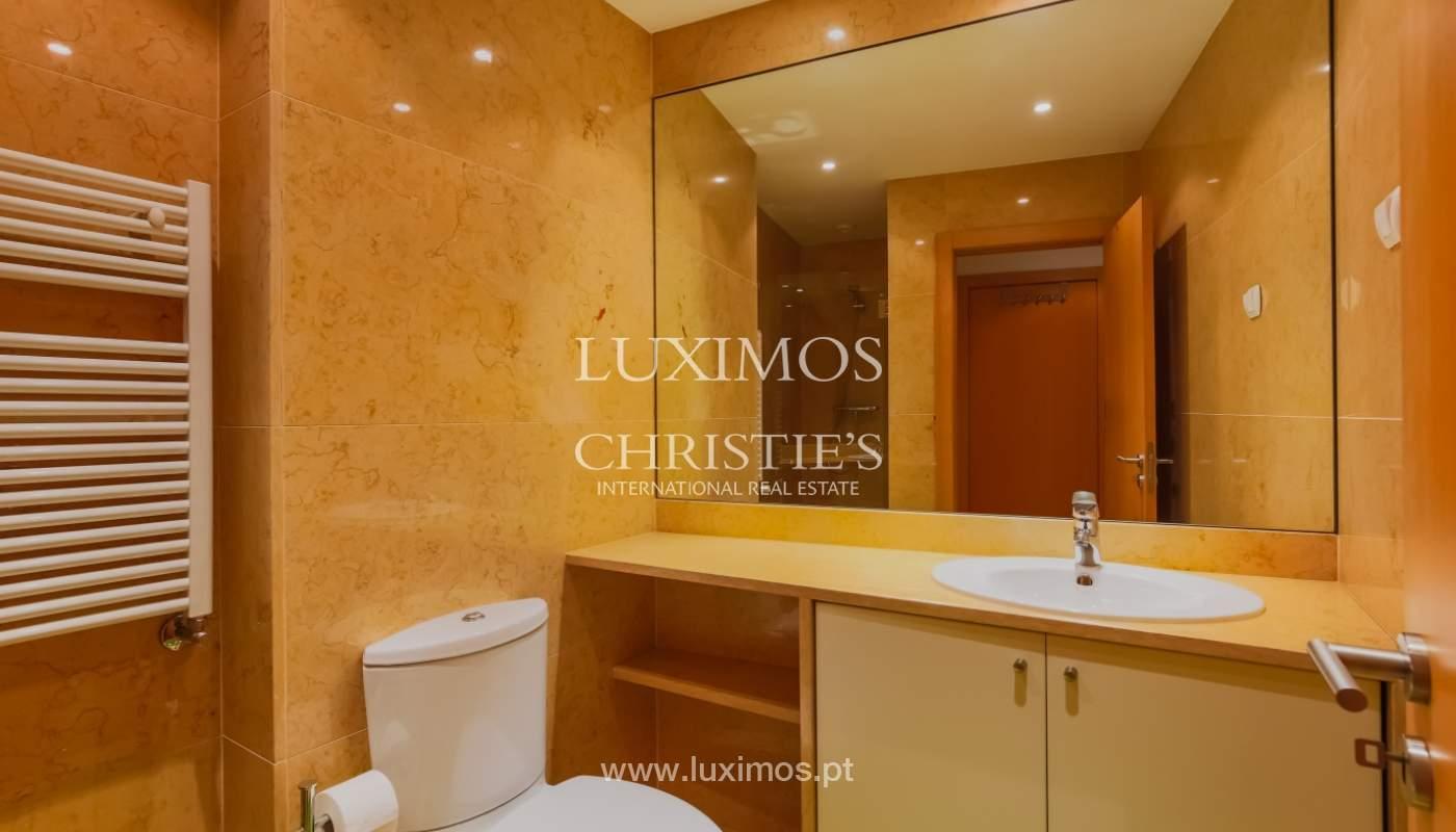 Sale luxury apartment in condominium w/ swimming pool, Porto, Portugal_104726