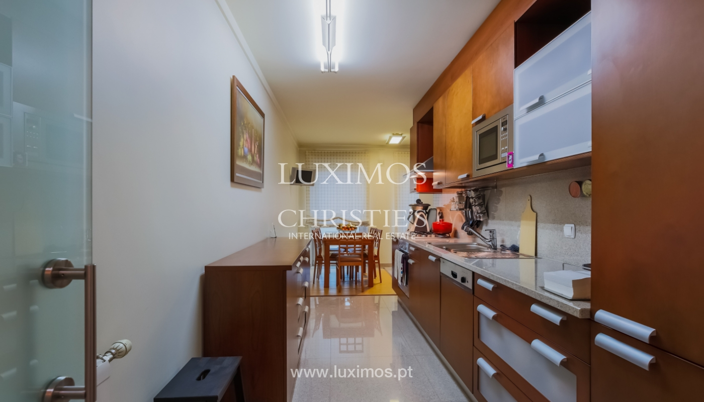 Sale luxury apartment in condominium w/ swimming pool, Porto, Portugal_104732