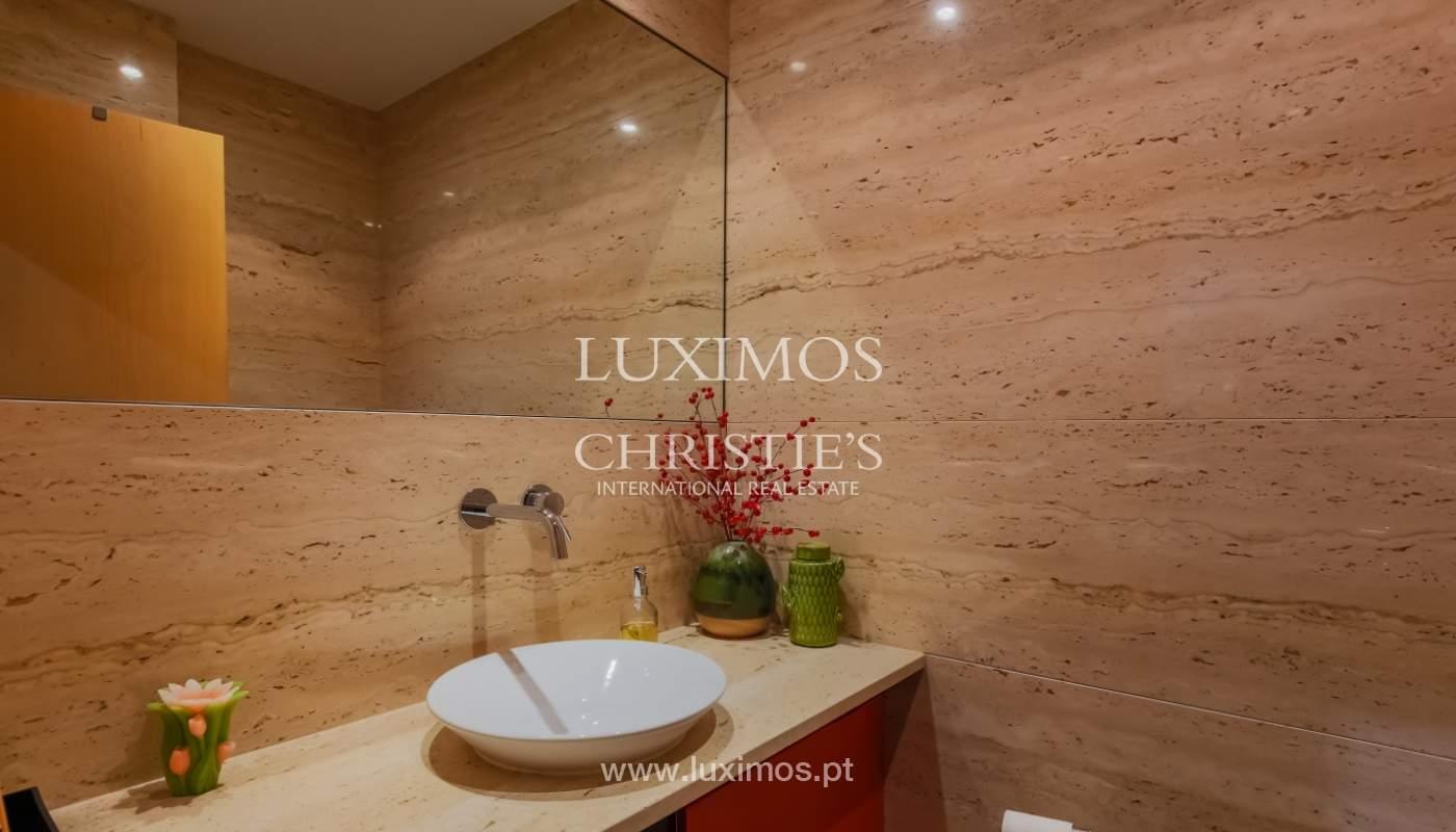 Sale luxury apartment in condominium w/ swimming pool, Porto, Portugal_104740