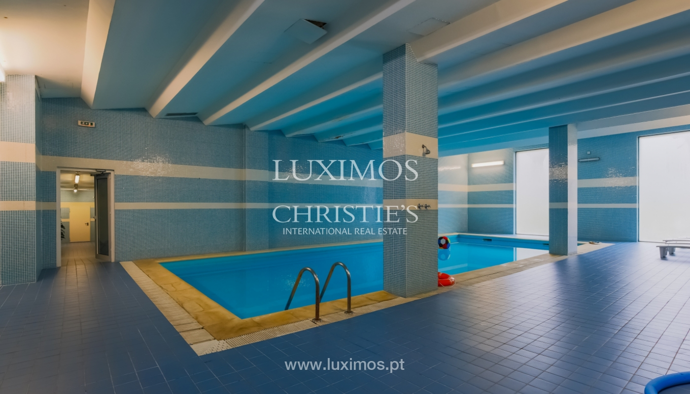 Sale luxury apartment in condominium w/ swimming pool, Porto, Portugal_104743