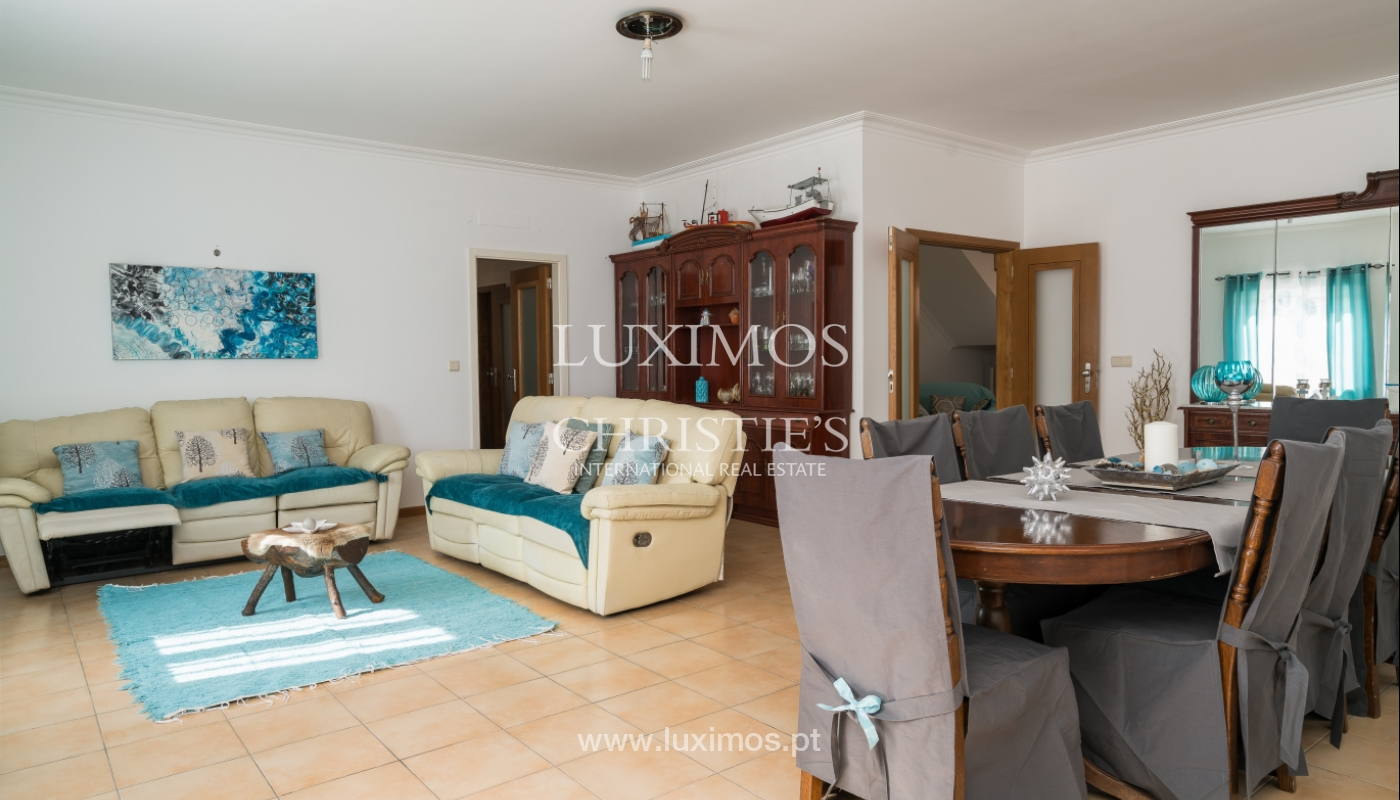 Verkauf villa nahe dem Meer in Fuseta, Olhão, Algarve, Portugal_104898
