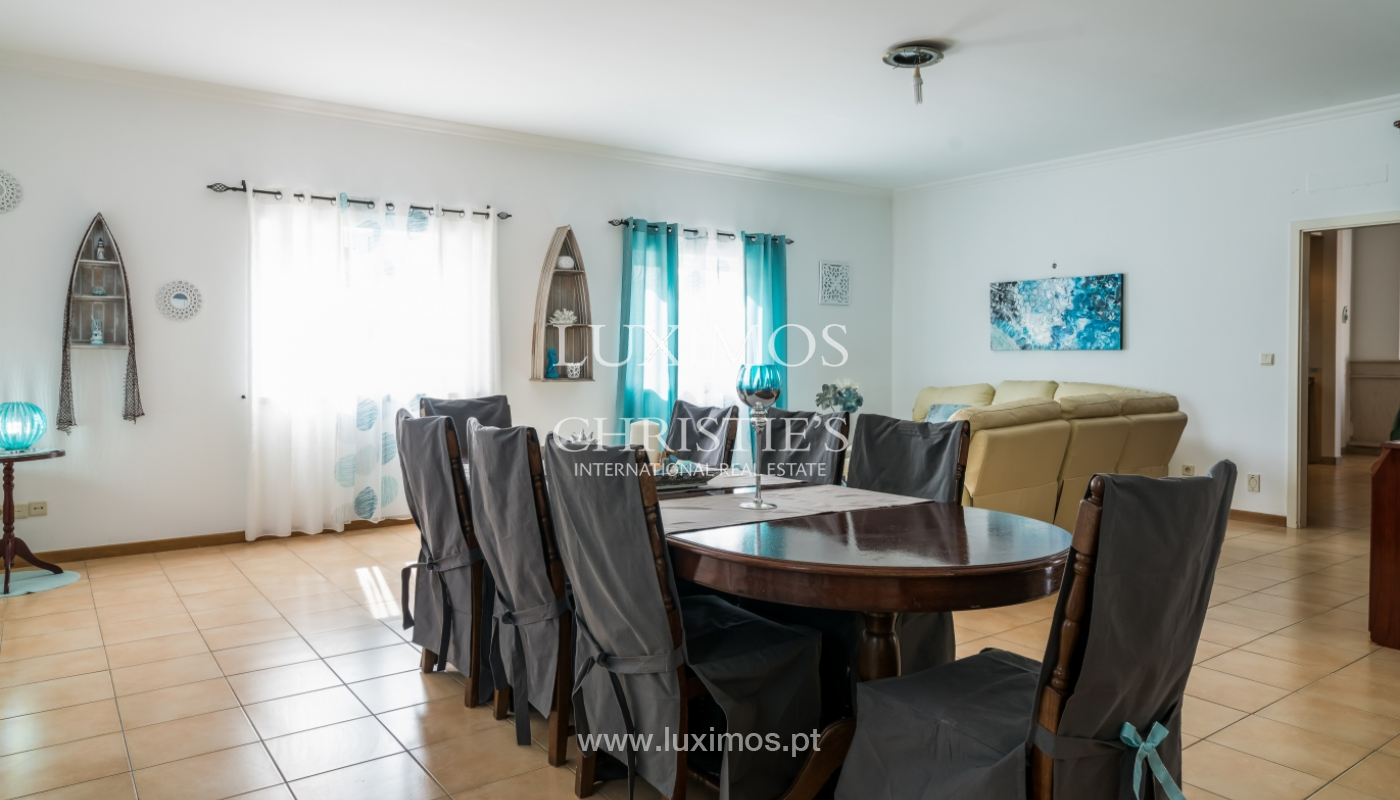 Verkauf villa nahe dem Meer in Fuseta, Olhão, Algarve, Portugal_104899