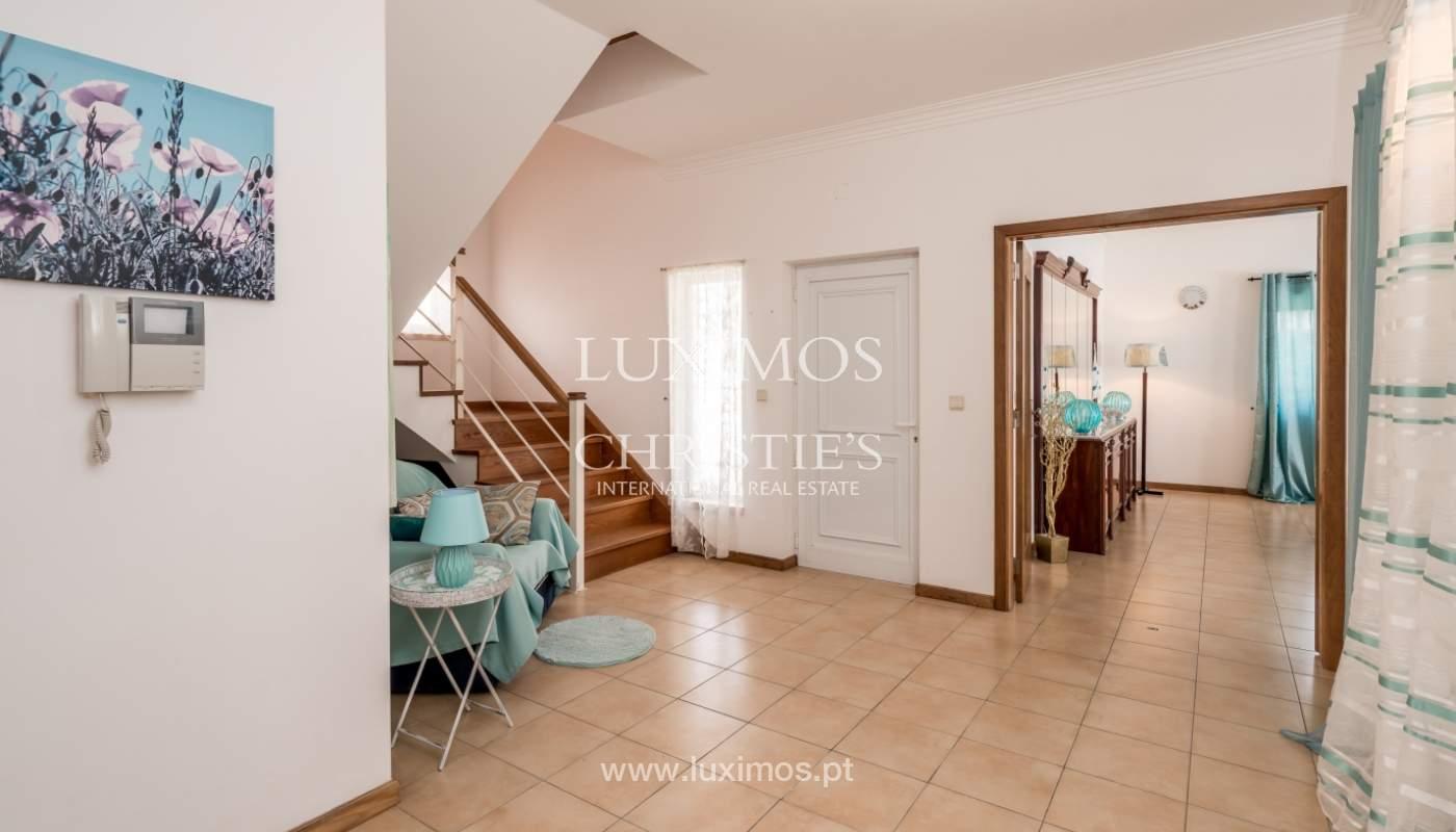 Verkauf villa nahe dem Meer in Fuseta, Olhão, Algarve, Portugal_104900