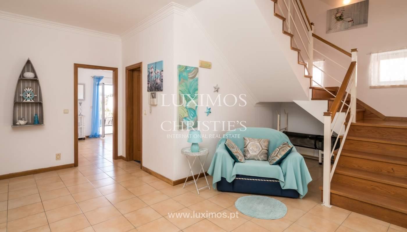 Verkauf villa nahe dem Meer in Fuseta, Olhão, Algarve, Portugal_104901