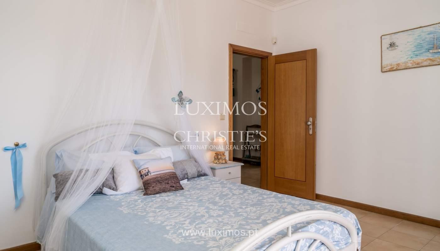Verkauf villa nahe dem Meer in Fuseta, Olhão, Algarve, Portugal_104903