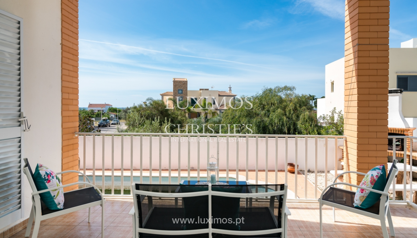 Verkauf villa nahe dem Meer in Fuseta, Olhão, Algarve, Portugal_104905