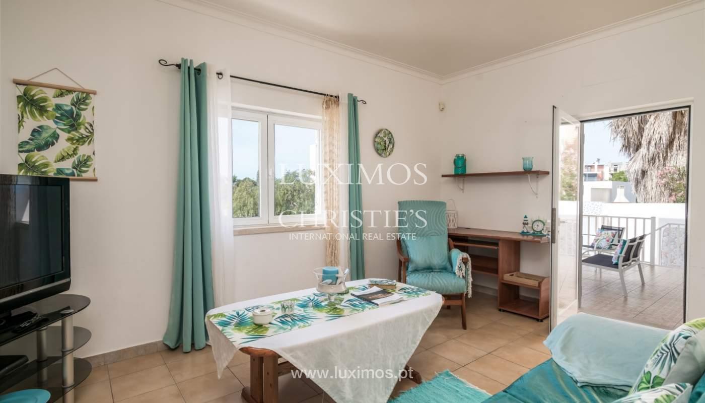 Verkauf villa nahe dem Meer in Fuseta, Olhão, Algarve, Portugal_104907