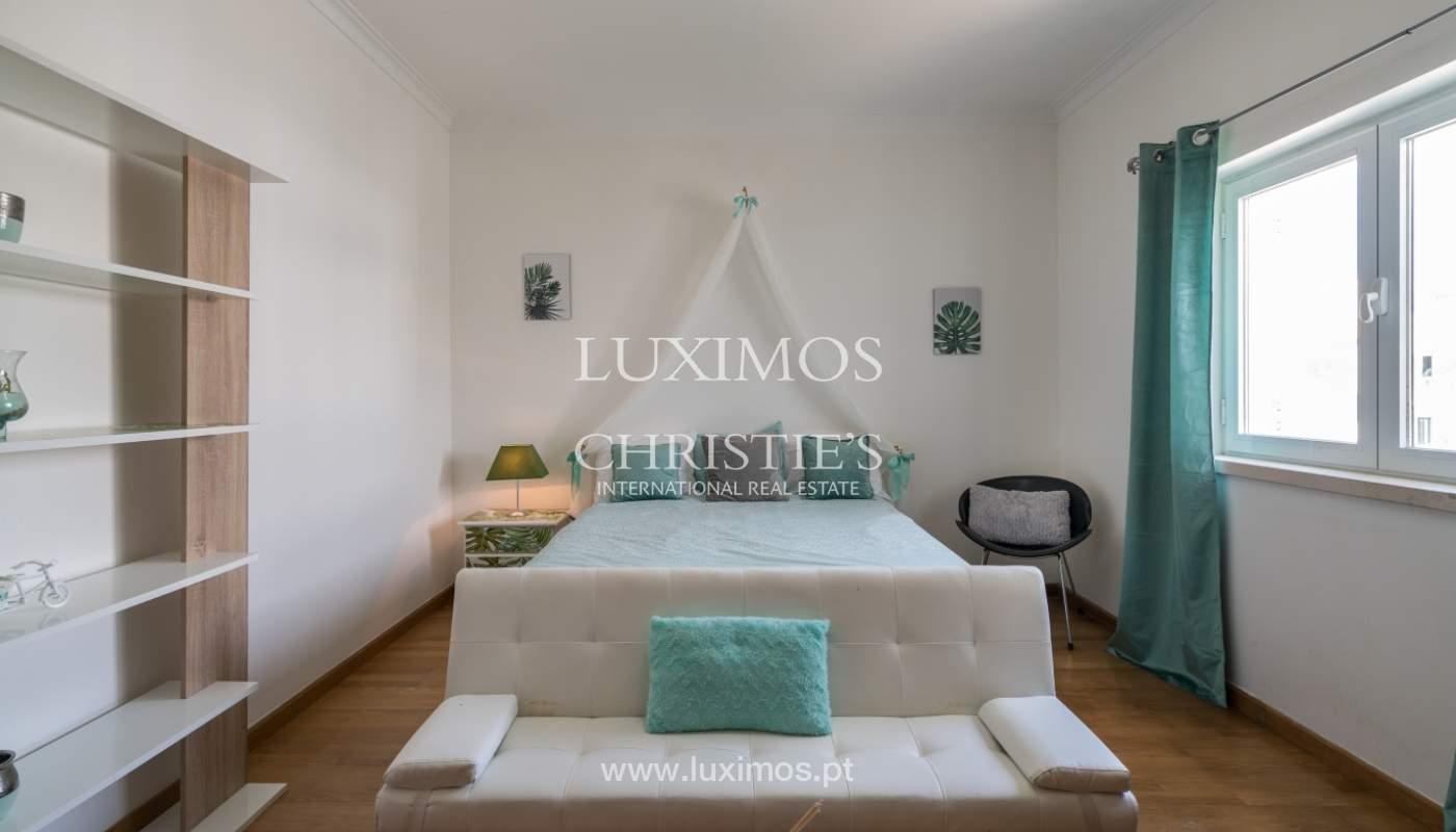 Verkauf villa nahe dem Meer in Fuseta, Olhão, Algarve, Portugal_104911
