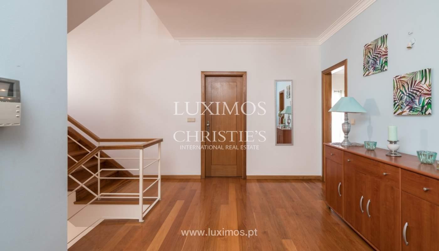 Verkauf villa nahe dem Meer in Fuseta, Olhão, Algarve, Portugal_104916