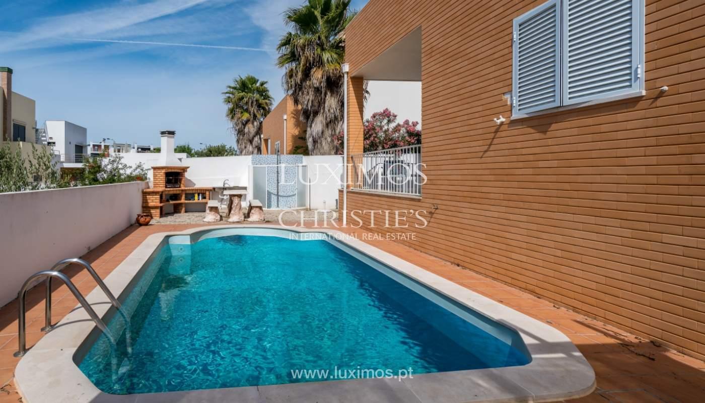 Verkauf villa nahe dem Meer in Fuseta, Olhão, Algarve, Portugal_104924