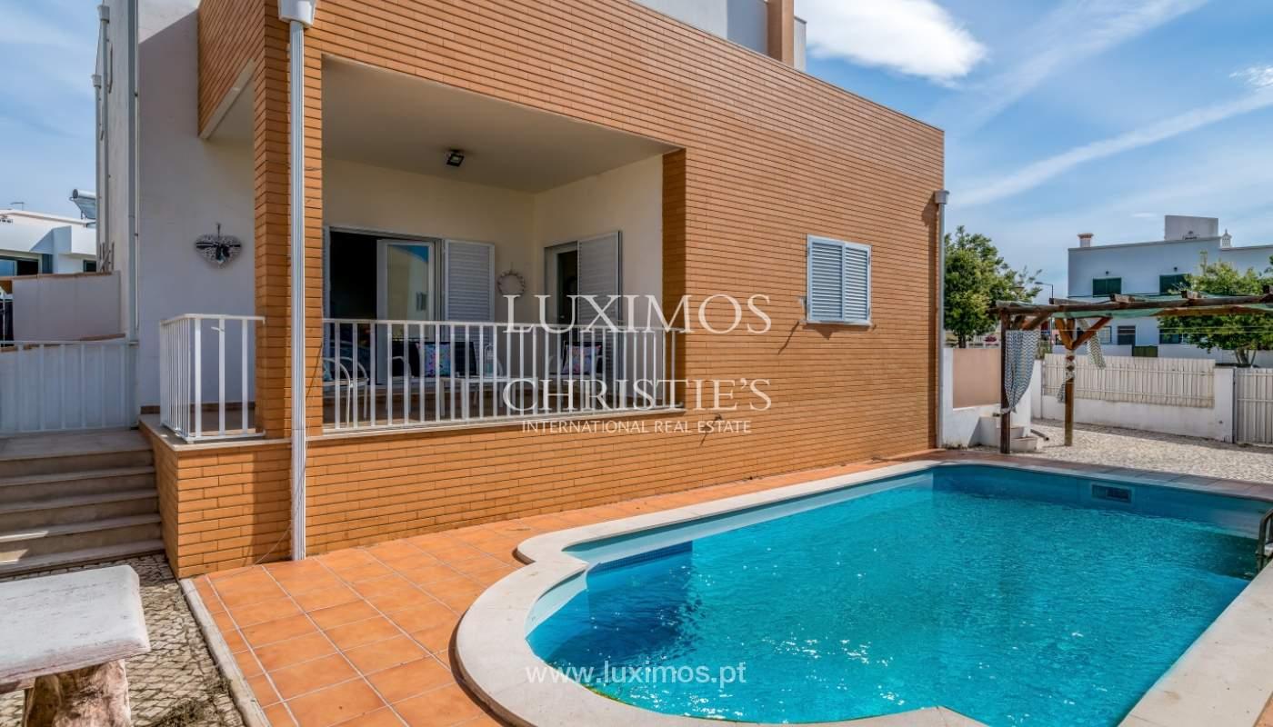Verkauf villa nahe dem Meer in Fuseta, Olhão, Algarve, Portugal_104926