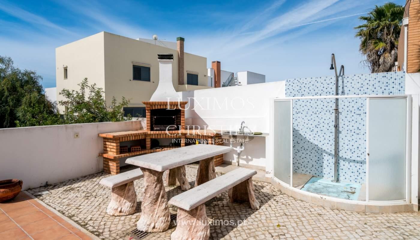 Verkauf villa nahe dem Meer in Fuseta, Olhão, Algarve, Portugal_104928