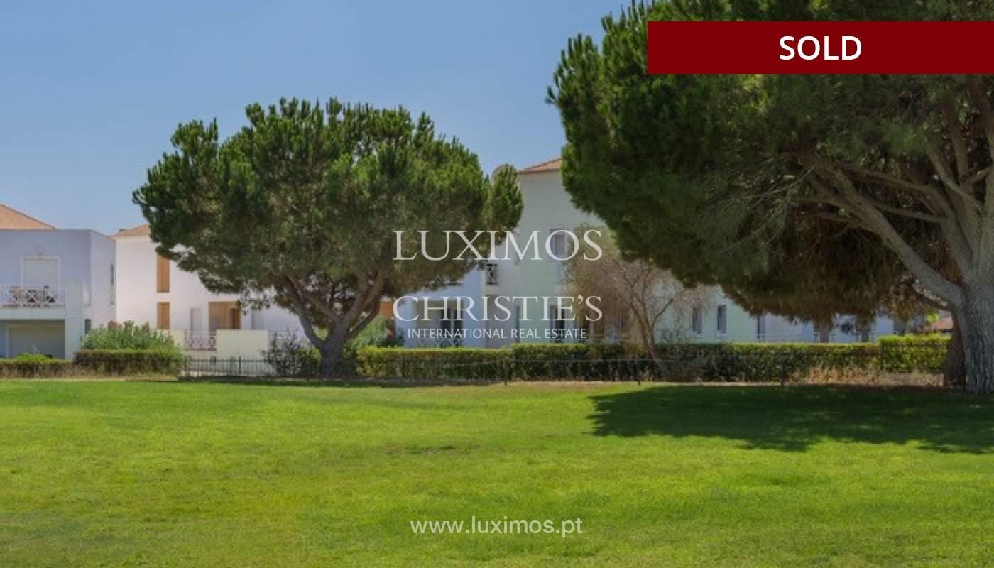 Venta de apartamento junto al golf en Vilamoura, Algarve, Portugal_105022