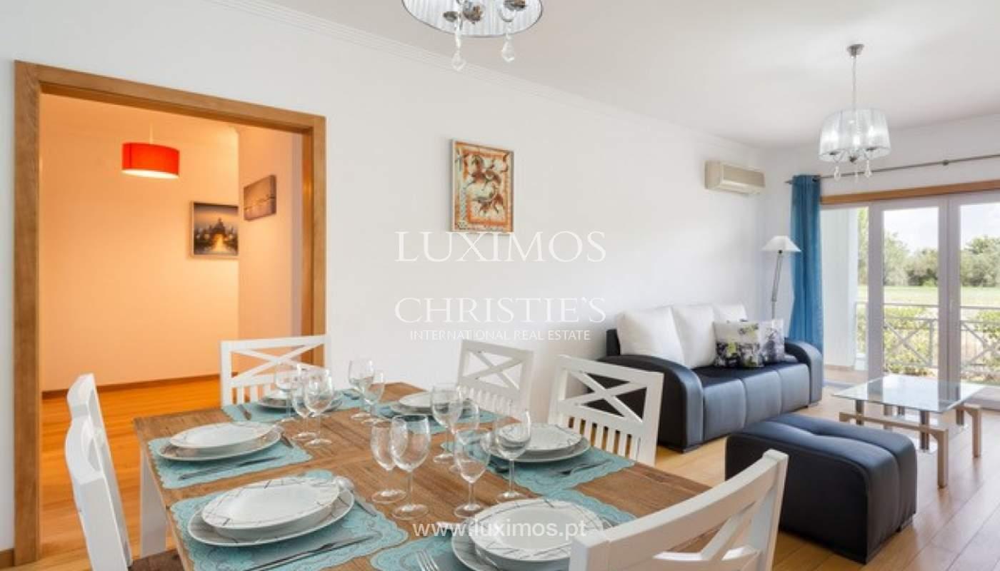 Sale apartment near the golf in Vilamoura, Algarve, Portugal_105023