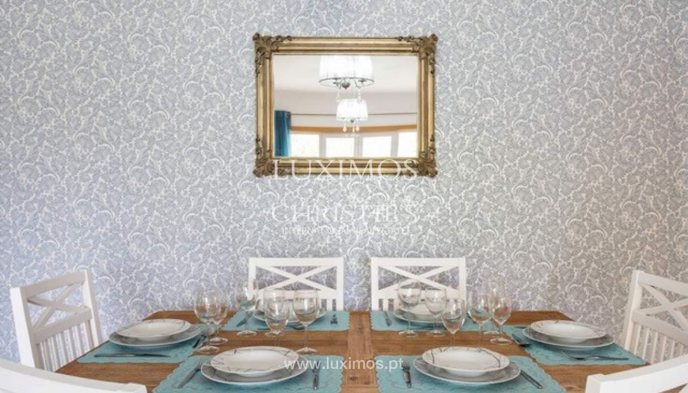 Sale apartment near the golf in Vilamoura, Algarve, Portugal_105025