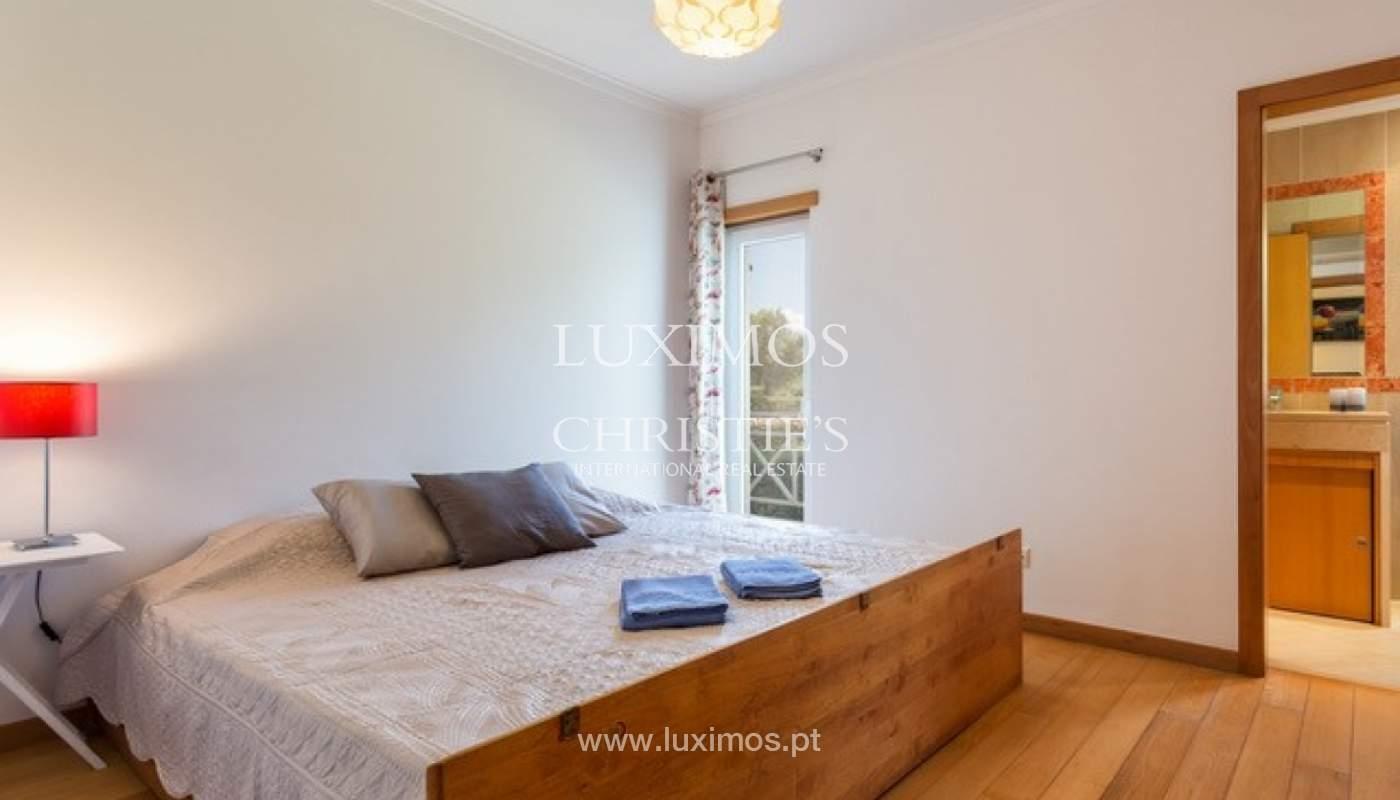 Sale apartment near the golf in Vilamoura, Algarve, Portugal_105027