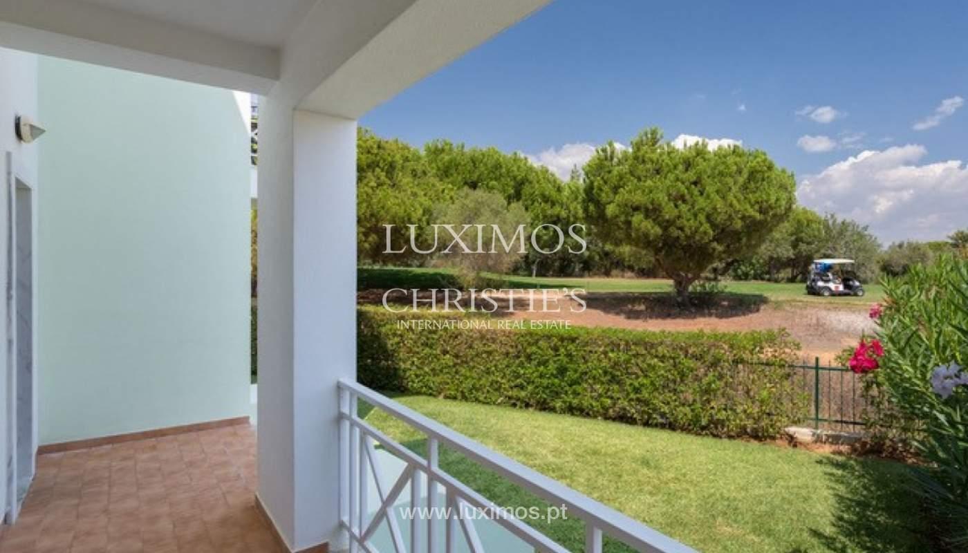 Venta de apartamento junto al golf en Vilamoura, Algarve, Portugal_105034