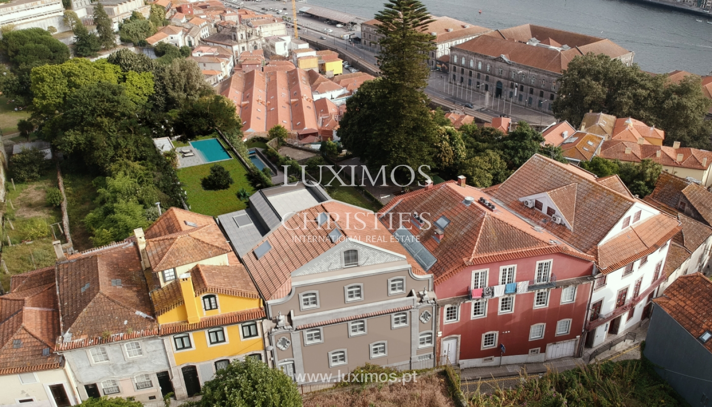 New and modern apartment, exclusive condominium, Porto, Portugal _105495