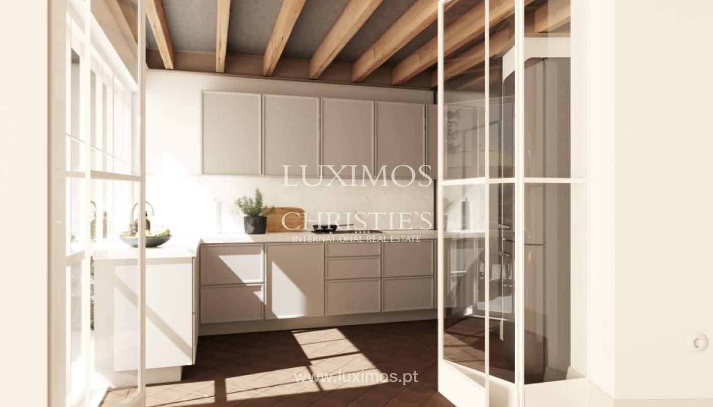 New and modern apartment, exclusive condominium, Porto, Portugal _105496