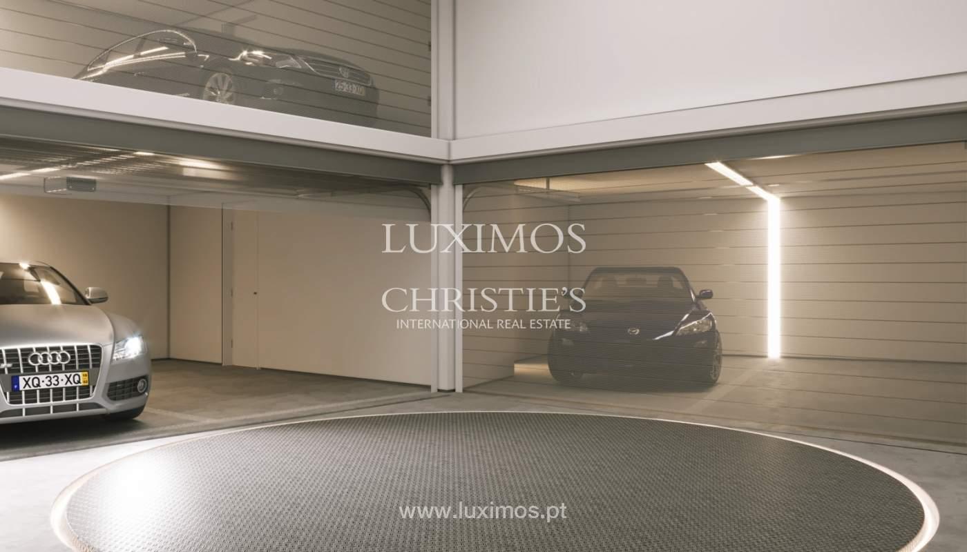 New and modern apartment, exclusive condominium, Porto, Portugal _105500