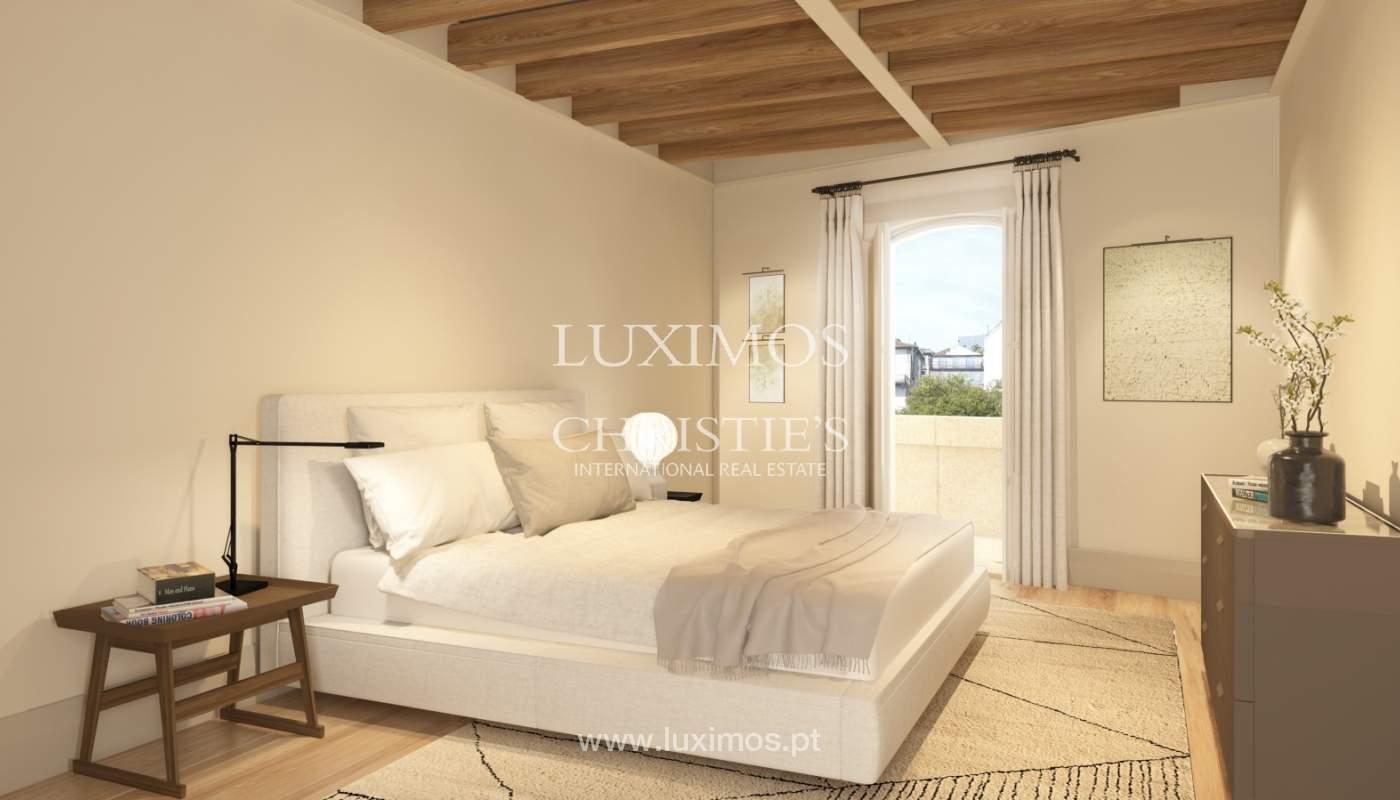New and modern apartment, exclusive condominium, Porto, Portugal _105505