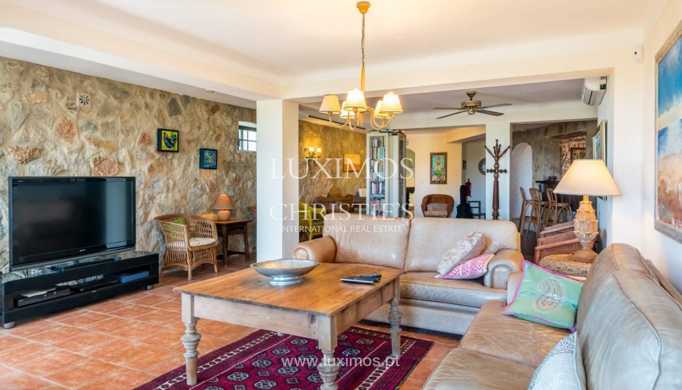 Verkauf villa mit Meerblick in Tavira, Algarve, Portugal_105537