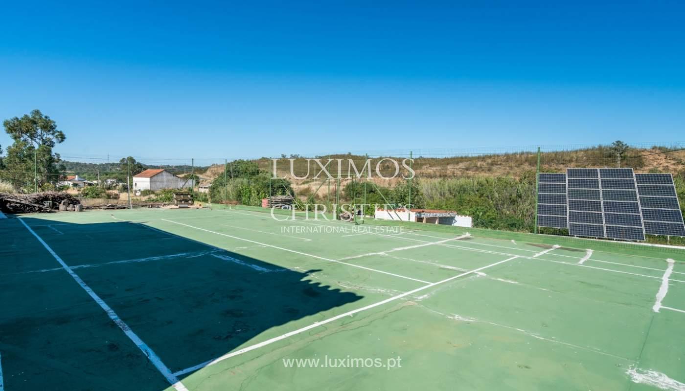 Venda de moradia em São Bartolomeu Messines, Silves, Algarve, Portugal_105611