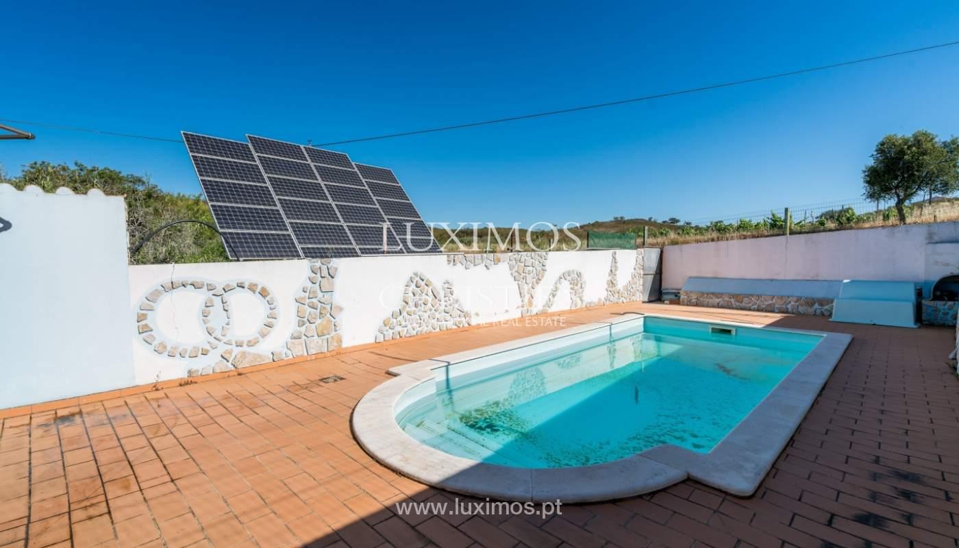 Venda de moradia em São Bartolomeu Messines, Silves, Algarve, Portugal_105616