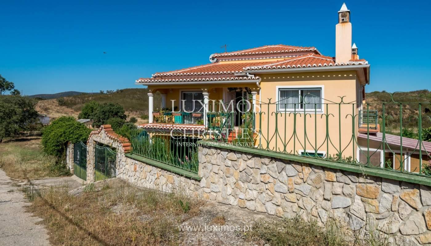 Venda de moradia em São Bartolomeu Messines, Silves, Algarve, Portugal_105629