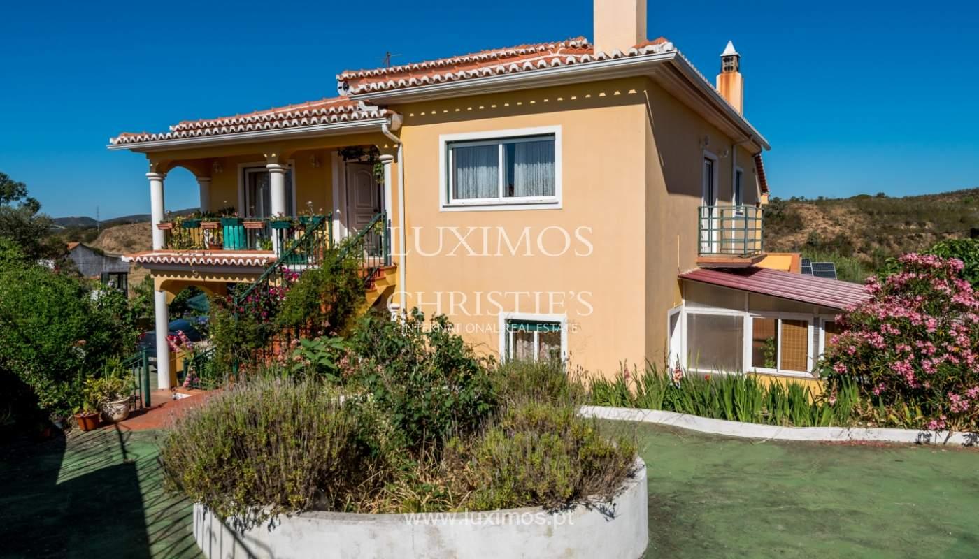 Venda de moradia em São Bartolomeu Messines, Silves, Algarve, Portugal_105630