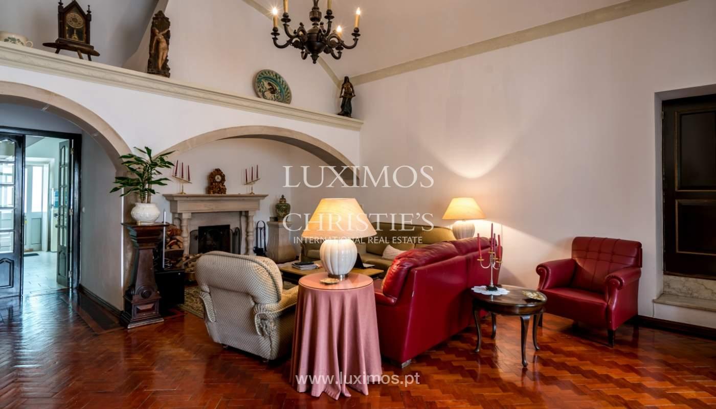 Propriété à vendre à Santa Barbara de Nexe, Faro, Algarve, Portugal_105654