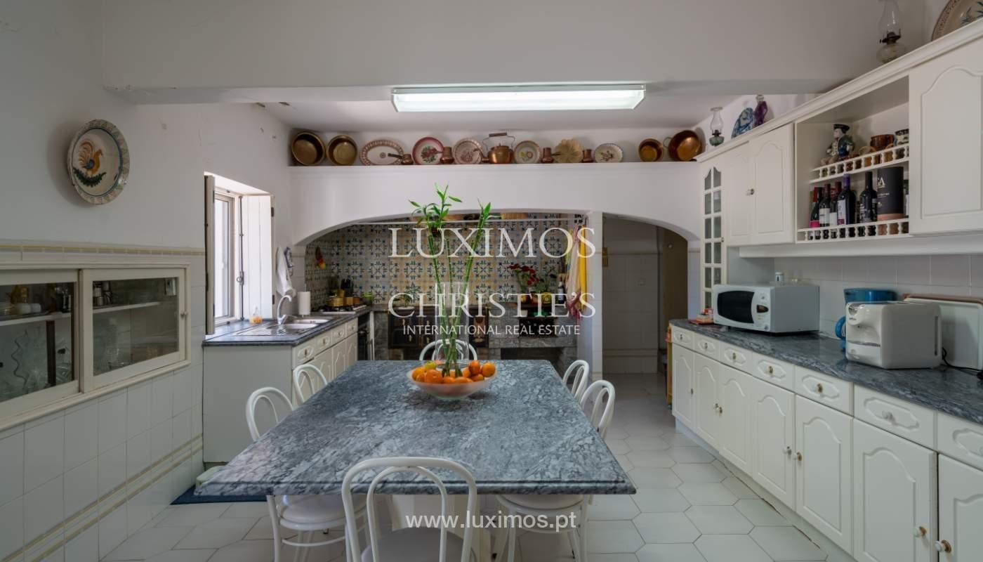 Propriété à vendre à Santa Barbara de Nexe, Faro, Algarve, Portugal_105655