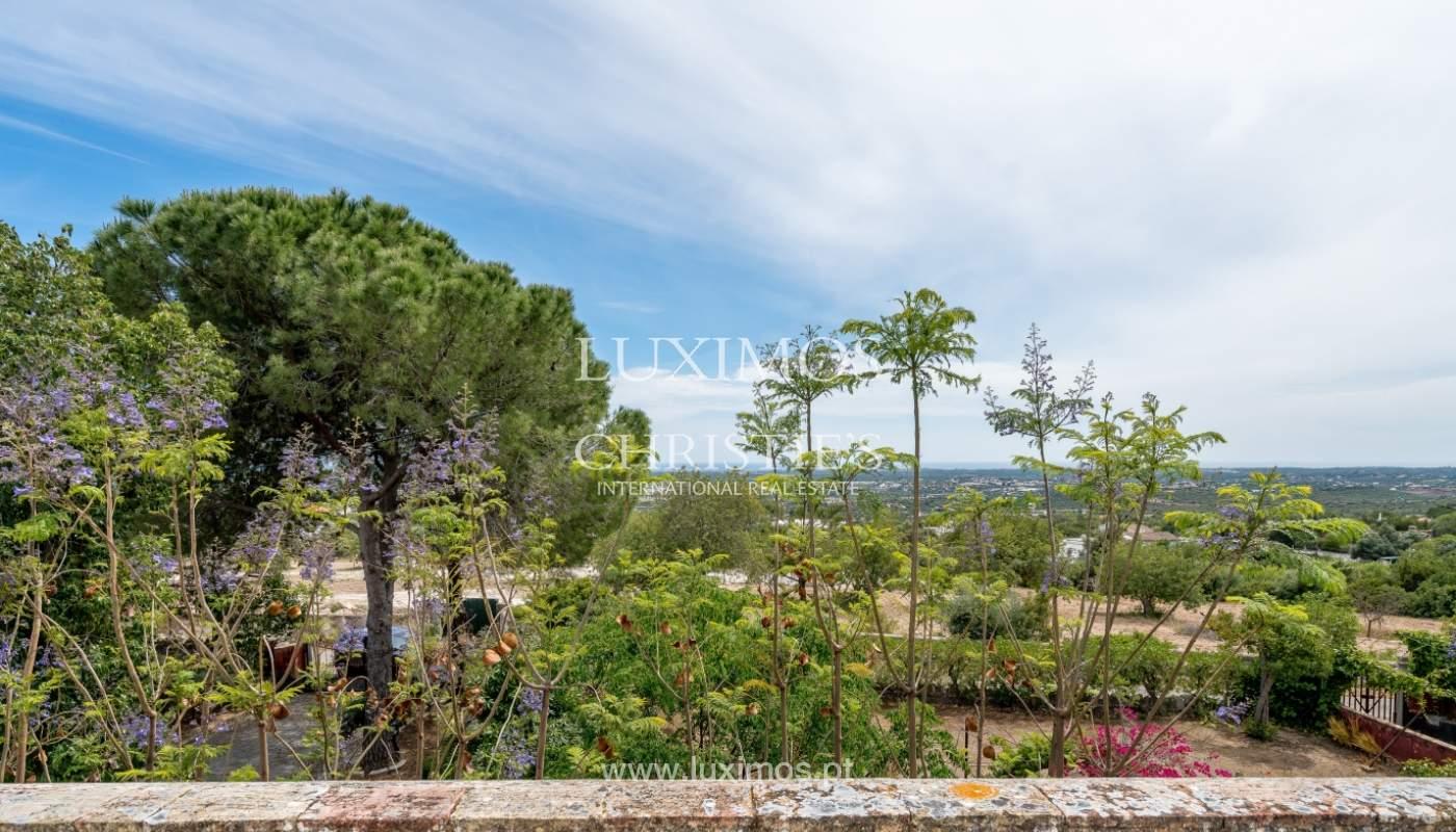 Propriété à vendre à Santa Barbara de Nexe, Faro, Algarve, Portugal_105675