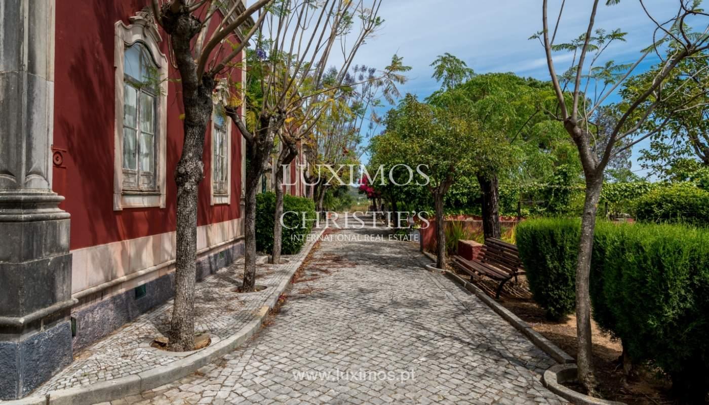Propriété à vendre à Santa Barbara de Nexe, Faro, Algarve, Portugal_105684